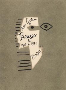 В Монако пройдет уникальная выставка Пабло Пикассо