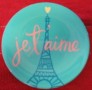В день Святого Валентина каждый желающий сможет сделать публичное признание в любви в Париже