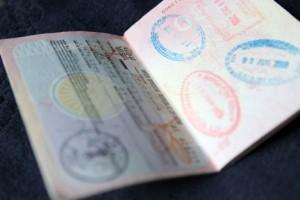 Визовые центры за рубежом могут снизить поток туристов в Россию