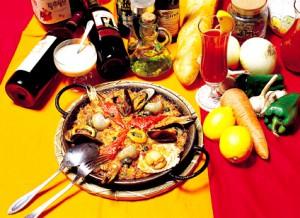 Фестиваль традиционной кухни начинается в испанском городе Сеговии