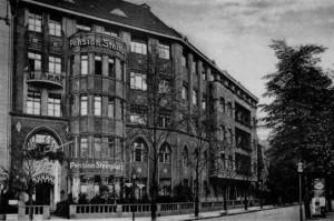 Гостиничная группа Марриотт открывает новый отель в Берлине