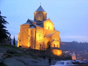 Грузия стала очень привлекательной страной для туристов из России