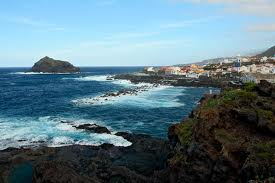 На Канарских островах погиб немецкий турист