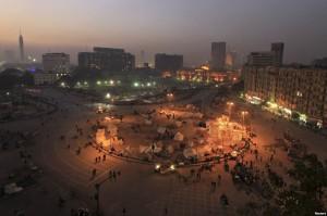 На курортах Египта установят веб-камеры