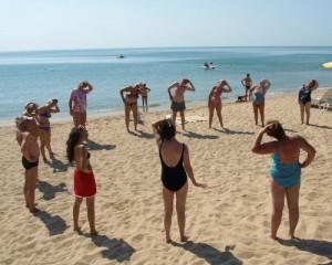 На российских курортах произошли перемены к лучшему