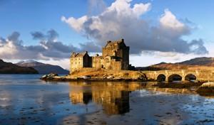Новый маршрут для туристов открывается в Шотландии