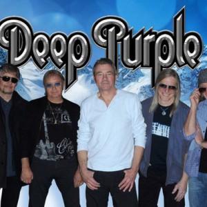 Популярный курорт Австрии Ишгль будет закрыт выступлением знаменитой группы Deep Purple