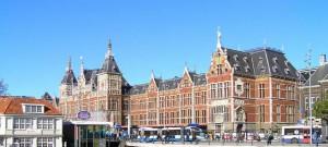 Рейссен – красивейший туристический город Нидерландов