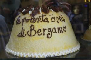 Самый большой бутерброд из шоколада был изготовлен в Бергамо