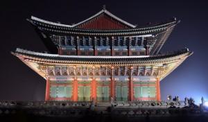 Теперь в Сеуле можно совершить экскурсию ночью