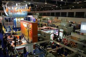 Традиционная выставка «Путешествия и туризм» пройдет в Московском Экспоцентре