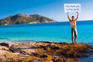 В Австралии можно получить лучшую работу в мире