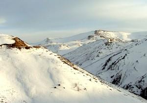 В Чеченской республике планируют создать лучший горнолыжный курорт в мире