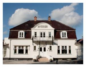 В Дании находятся самые интересные гостиницы сельского типа