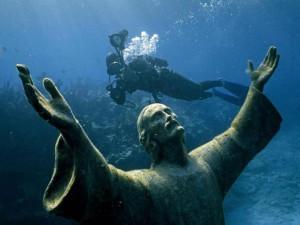 В Крыму открываются подводные музеи