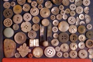 В Швейцарии открывается музей пуговиц