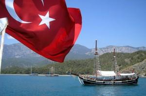 В этом году курорты Турции  посетит более четырех миллионов россиян