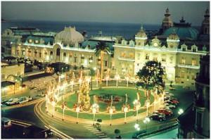 Десятую часть туристов в Монако составляют россияне