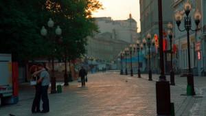 Исторический центр Москвы будет пешеходной зоной