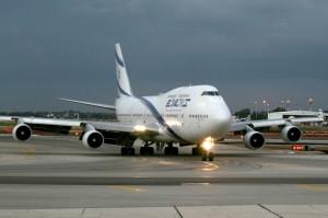 Израильская авиакомпания EL AL прекратила забастовку