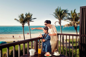 Известный гостиничный бренд The Residence Hotels открыл на Мальдивах свой аэропорт