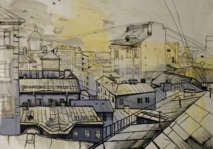 На крышах Санкт-Петербурга пройдет музыкальный фестиваль