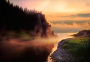 Период навигации на реке Чусовой начался с ЧП