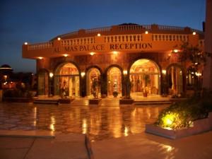 В ближайшее время цены на отели Египта могут значительно вырасти