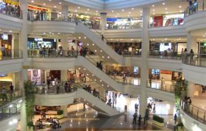 В столице Филиппин открылся новый развлекательный центр