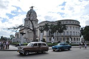 Здание Капитолия в Гаване будет реконструировано