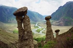 Новый природный парк скоро откроется в Горном Алтае