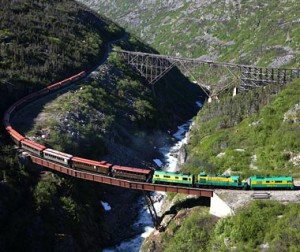 В Аргентине появились новые экскурсионные маршруты на поездах