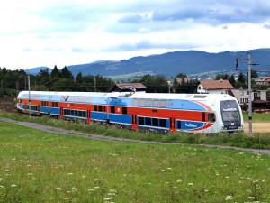 В Сочи будет запущен двухэтажный купейный поезд