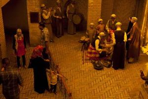 В Турции открыт музей с восковыми фигурами