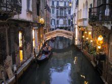В Венеции находятся самые дорогие гостиницы