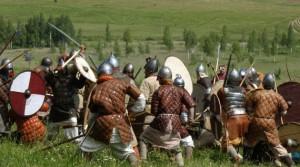 В древнейшем русском городе Изборске пройдет средневековый фестиваль