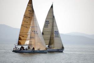 Во Владивостоке открылась очередная выставка лодок, катеров и  яхт