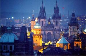 Чартерный авиарейс в Прагу появится в Саратове