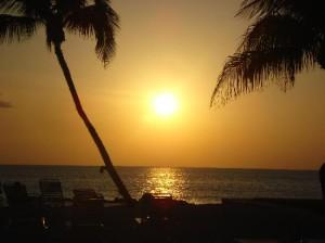Holiday Inn открывает новую гостиницу на Каймановых островах