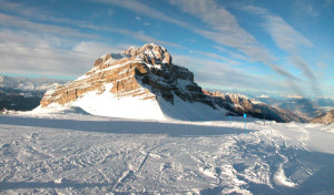 Известный итальянский курорт в Альпах предлагает посетителям  выгодные карты туриста