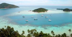 На острове Джемаджа в Индонезии построят новый аэропорт