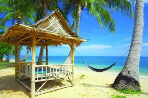 На тайском курорте Краби зафиксировано рекордное количество туристов из России