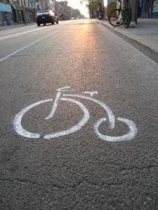 В Минске активно развивается велосипедный туризм