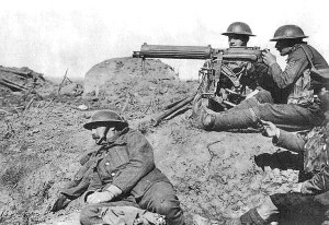 Власти Франции готовятся к празднованию 100-летия мировой войны