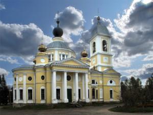 Фестиваль русских забав состоится в русском старинном городе Мышкине