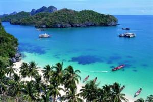 Гостиничная группа U Hotels & Resorts открывает новый курортный отель на острове Пхукет в Таиланде