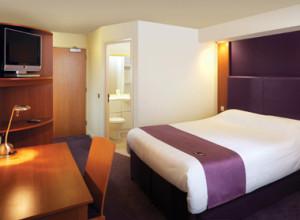 Известная гостиничная сеть Premier Inn открывает в Великобритании отели в стиле хай-тек
