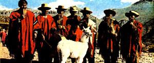 В Аргентине пройдет традиционный фестиваль, посвященный пончо