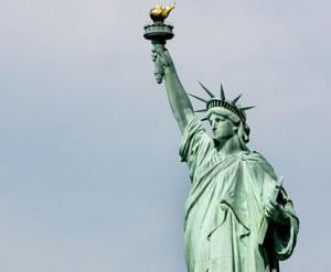 В День Независимости США будет открыта для туристов Статуя Свободы