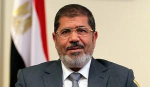 В Египте был отстранен от дел Президент страны